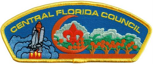 Central FL Council Boy Scouts of America