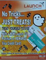 Launch Credit Union - Orange City