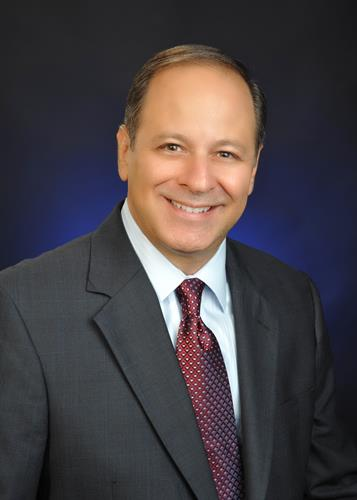 Thomas Fleishel MBA CFP™ President
