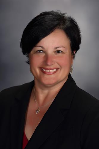 Ellen Ludewig, Client Service Associate