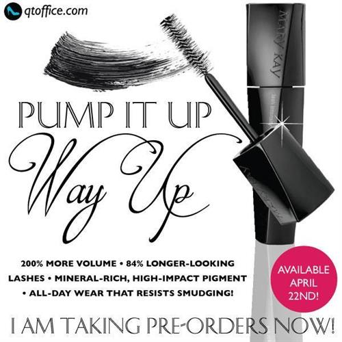 Available for Order today!