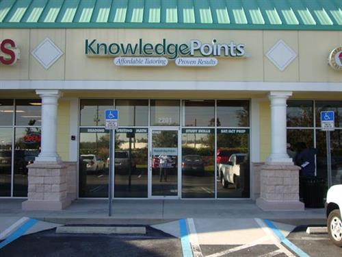 knowledgepoints tutoring education tutoring central pasco chamber of commerce fl. Black Bedroom Furniture Sets. Home Design Ideas