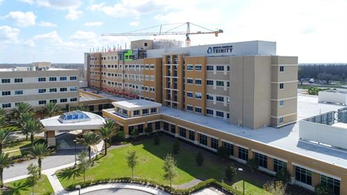 Medical Center of Trinity - Main Campus