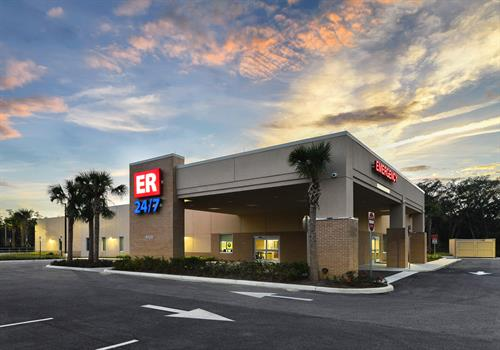 ER 24/7 in Palm Harbor