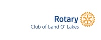 Rotary Club of Land O' Lakes
