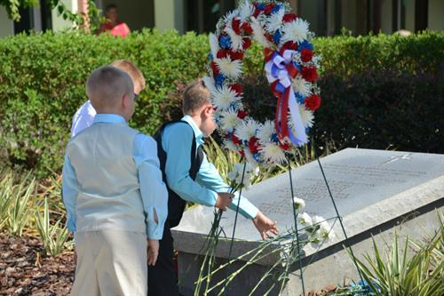 Memorial Day 2016 (OLOR)