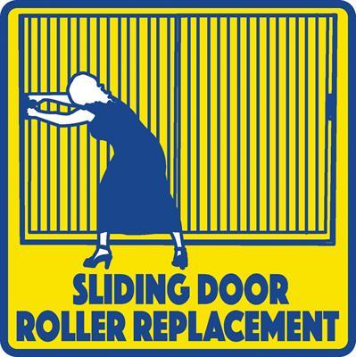 Sliding Door Roller Replacement, Inc.