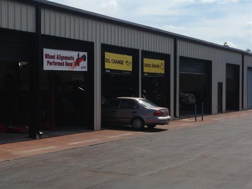 Meineke Car Care Center Auto Repair Central Pasco