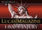 The Law Offices of Lucas|Magazine