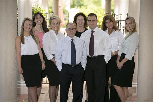 The Addessi TEam