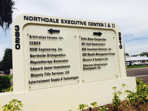 Northdale Office
