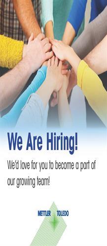 Mettler-Toledo Jobs