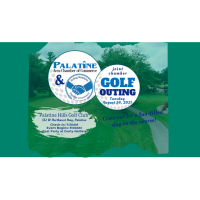 Golf Outing- Rolling Meadows & Palatine Chambers