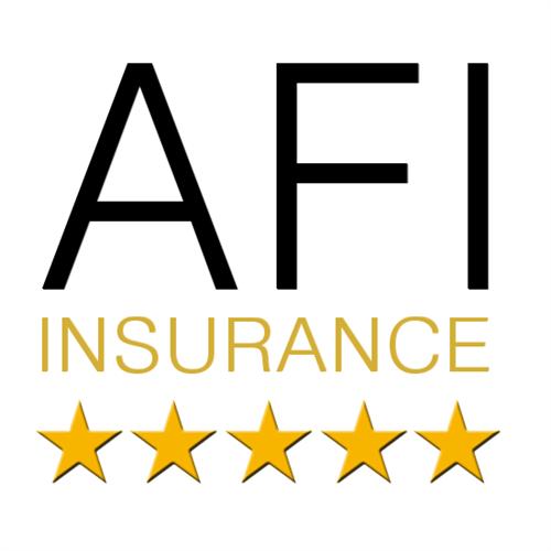 AFI Insurance Logo