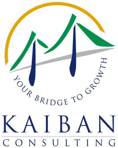 Kaiban Alternate Logo