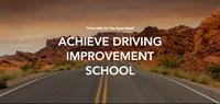 Achieve Driving Improvement School
