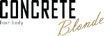 Concrete Blonde Hair & Body