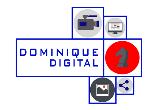DominiqueDigital Media & Marketing, Inc.