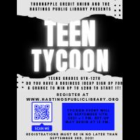 Teen Tycoon