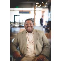 Courageous Conversations - Ken James