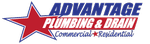 Advantage Plumbing & Drain and Hall's Septic