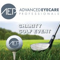 Advanced Eyecare Professionals (AEP) is hosting their 5th annual charity golf scramble 5/18/19