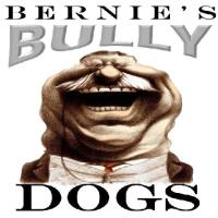 Bernie's Bully Dogs LUNCH!
