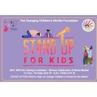 Stand Up for Kids 2021 Virtual Fundraiser & Celebration