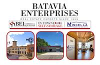 Batavia Enterprises Announces New Website and Cohesive Branding