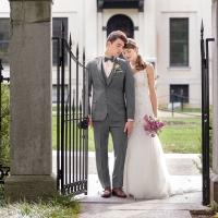 We rent wedding tuxes!