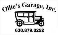 Ollie's Garage Inc.