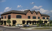 Fox Valley Ophthalmology St Charles Office