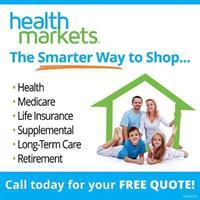 HealthMarkets - Geneva