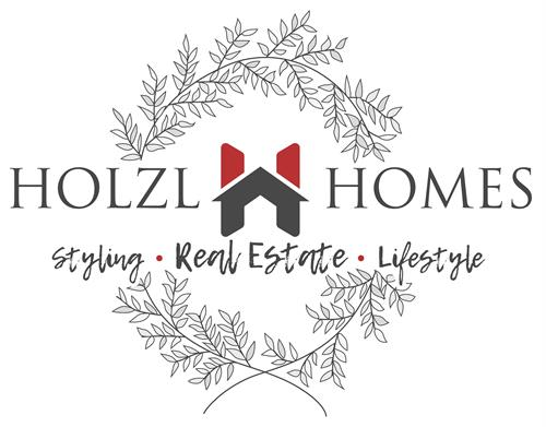 Holzl Homes: We take a fresh approach to real estate!