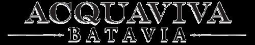 Acquaviva Batavia Logo