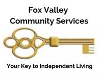 Executive Director, Fox Valley Community Services
