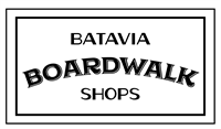 Batavia Boardwalk Shops Informational Meeting