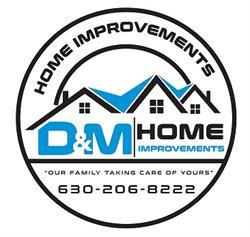 D&M Home Improvements