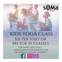 Soma Studio - Batavia
