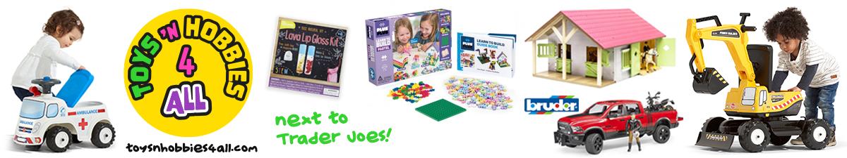 Toys' n Hobbies 4 All