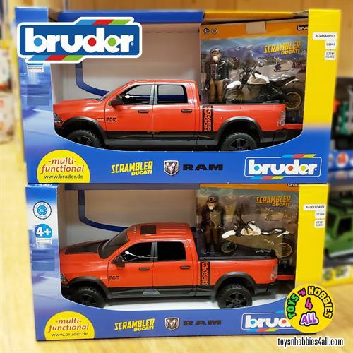 Bruder toys! toysnhobbies4all.com