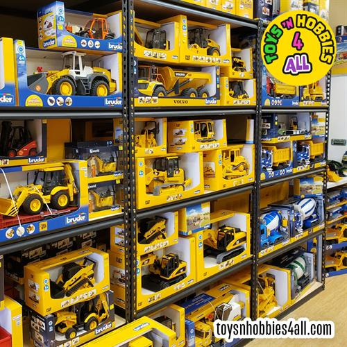 Bruder Construction! toysnhobbies4all.com