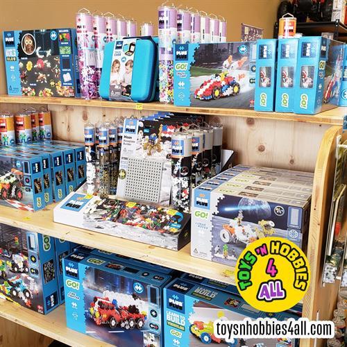 STEM toys for kids! toysnhobbies4all.com