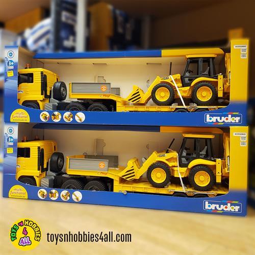 Bruder construction toys! toysnhobbies4all.com