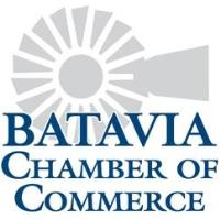 Batavia Chamber of Commerce Celebrates the Reopening of the Community with a Ribbon Cutting