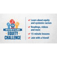Batavia United Way Challenges Citizens to Join The 21-Week Equity Challenge