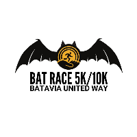 Batavia United Way Opens Registration for Bat Race 5K/10K