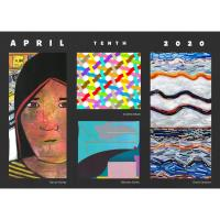 April Exhibitions at Water Street Studios
