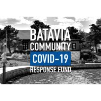 Batavia United Way Sets Up Community COVID-19 Fund to Benefit Relief Efforts