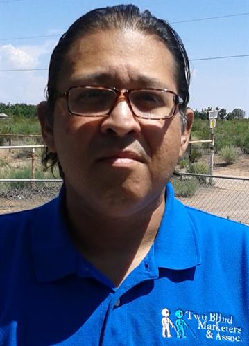 Executive Creative Director - Adam R. Garcia